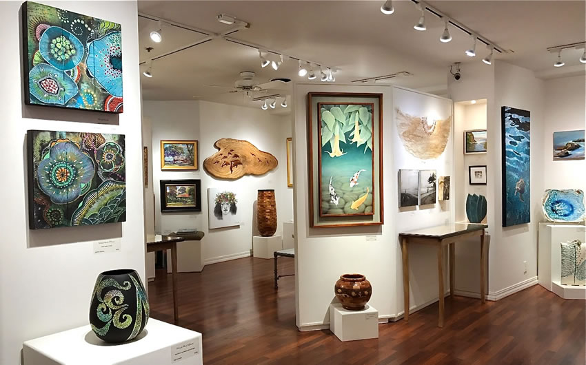 Hawaii Contemporary 2018