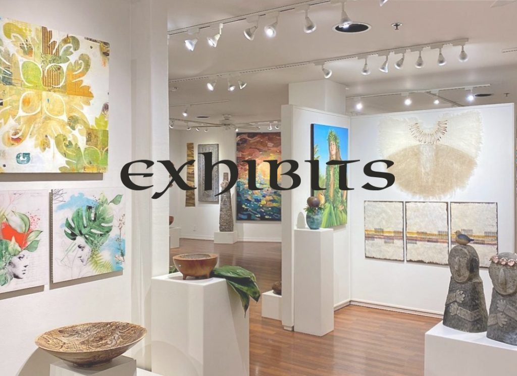 Exhibits at Viewpoints Gallery